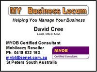 Visit MY Business Locum